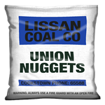 Union Nuggets 50kg