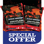 COSYFLAME 1/2 TONNE SPECIAL